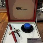 Lamy pen