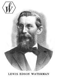 Lewis Edson Waterman