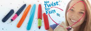 Pelikan pennen voor kinderen
